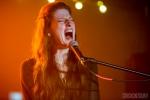 Slow Bird performs at #LoveTheHill (Photo: Alex Crick)