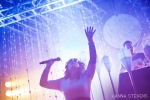 Purity Ring at Showbox SoDo (Photo: Hanna Stevens)