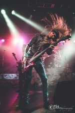 Steel Panther @ Showbox SODO 10-22-15-49