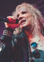 Steel Panther @ Showbox SODO 10-22-15-21
