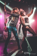 Steel Panther @ Showbox SODO 10-22-15-51