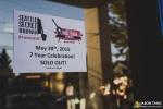 Seattle Living Room Shows 7 Year Celebration (Photo: Jason Tang)