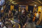 Vaudeville Etiquette at Critical Sun Studios