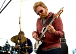 The Jason Spooner Band at Chinook Fest Summit (Photo: Mocha Charlie)