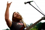 Joel Hoyer (w/ Blake Noble) at Chinook Fest Summit (Photo: Mocha Charlie)