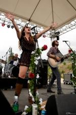 Vaudeville Etiquette at Chinook Fest Summit (Photo: Mocha Charlie)
