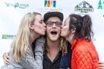 Allen Stone & Friends at Chinook Fest Summit (Photo: Greg Roth)