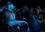 Allen Stone at Chinook Fest Summit (Photo: Mocha Charlie)