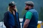 Allen Stone & Austin Jenckes at Chinook Fest Summit (Photo: Mocha Charlie)
