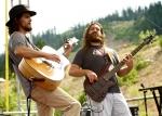 Blake Noble at Chinook Fest Summit (Photo: Mocha Charlie)