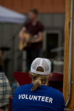 Tommy Simmons at Chinook Fest Summit (Photo: Mocha Charlie)