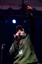 Tyler Paxton at Chinook Fest Summit (Photo: Mocha Charlie)