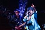 Allen Stone at Chinook Fest Summit (Photo: Christina Leiva)