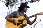Blake Noble at Chinook Fest Summit (Photo: Greg Roth)