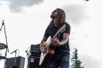 Cody Beebe at Chinook Fest Summit (Photo: Greg Roth)