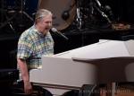 Brian Wilson and his band perform at Benaroya Hall. (Photo: John Lill)