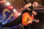 Rise Against at Showbox Sodo Photo by Arlene Brown-16