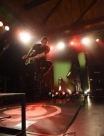 Rise Against at Showbox Sodo Photo by Arlene Brown 2