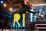 Rise Against at Showbox Sodo Photo by Arlene Brown-50
