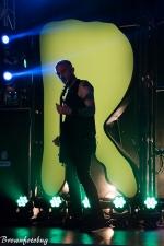 Rise Against at Showbox Sodo Photo by Arlene Brown-56