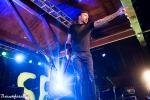 Rise Against at Showbox Sodo Photo by Arlene Brown-57