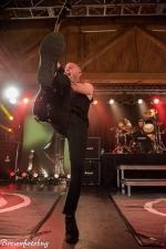 Rise Against at Showbox Sodo Photo by Arlene Brown-69