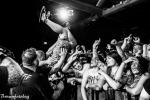 Rise Against at Showbox Sodo Photo by Arlene Brown-75