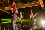 Rise Against at Showbox Sodo Photo by Arlene Brown-78