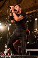 Rise Against at Showbox Sodo Photo by Arlene Brown-79