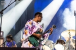 Alabama Shakes at Marymoor Park (Photo: Greg Roth)