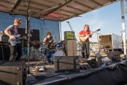 Fauna Shade at Rock The Boat (Photo by Christine Mitchell)