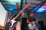 Mudhoney at Rock The Boat (Photo by Christine Mitchell)