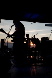 My Goodness at Rock The Boat (Photo by Christine Mitchell)