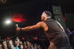 D'Angelo and The Vanguard at The Showbox Market (Photo: Hanna Stevens)