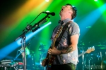 Modest Mouse at the Paramount Theater (Photo: Alex Crick)