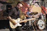 Kris Orlowski at Bumbershoot 2015 (Photo: Hanna Stevens)
