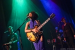 Lianne La Havas at Neptune Theatre (Photo: Hanna Stevens)
