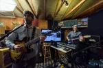 the BGP at Critical Sun Studios (Photo: Jason Tang)