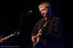 Alex Calder at The Moore Theater (Photo: Victoria Holt)