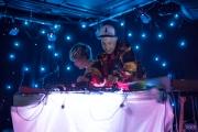Glitterbang at Chop Suey (Photo- Christine Mitchell)