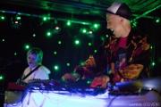 Glitterbang at Chop Suey (Photo: Hanna Stevens)