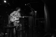 Brent Cowles at Chop Suey (Photo- Christine Mitchell)