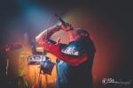 Bingx @ Studio 7 12-19-15 (Photo by: Mocha Charlie)