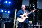 Colin Hay performs at Marymoor Park. (Photo: Dan Rogers)