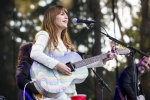 Jenny Lewis performs at Marymoor Park (Photo by Sunny Martini)