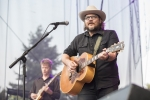 Wilco performs at Marymoor Park (Photo by Sunny Martini)