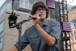 Big Wild performs at Capitol Hill Block Party. (Photo by Christine Mitchell)