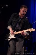 Daniel Kirkpatrick performs at Capitol Hill Block Party. (Photo: John Lill)