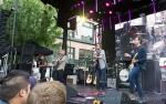 Ivan and Alyosha performs at Capitol Hill Block Party. (Photo: John Lill)