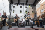Smokey Brights perform at Capitol Hill Block Party. (Photo by Christine Mitchell)